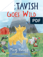 McTavish Goes Wild Chapter Sampler