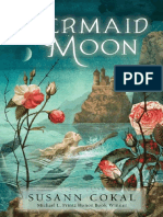Mermaid Moon by Susann Cokal Chapter Sampler