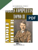 Hitler - Obras Completas 2