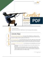 Conflict Stories