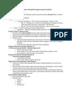 Visualisasi Data dan Informasi