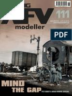 AFV Modeller - 111 - 3 - 4 - 2020