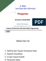 Pertemuan 1_Pengantar Sisualisasi Data dan Informasi