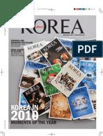 KOREA magazine [December 2010 VOL. 6 NO. 12]