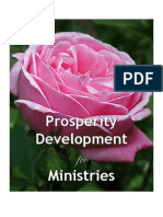 Prosperity Manual Complete