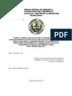 Trabajo Especial de Grado Maestría PGIT 2019 - Lino Pereira.pdf