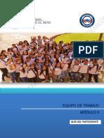 Módulo II - Participantes revisado
