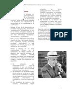Plan Bolonia y Universidad (opinión)