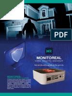 Monitoreal - Datacom Tecnologie