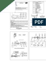 Diagrama Luces Audioritmicas de 1500w