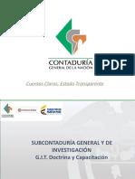 R 533 CONSOLIDACION DE ESTADOS FINANCIEROS - FEB 2016