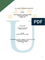 Unidad 1 Fase 2  Contextualización (Trabajo Individual)