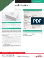 Apollo-Intelligent-Switch-Monitor-data-sheet