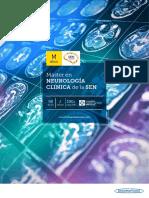 Máster en Neurología Clínica de la SEN