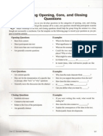 Seminar Forms