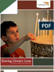Sharing Christ's Love