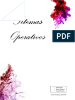 Sistemas Operativos Lopez-Trapero-Pantucci