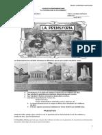 Guía Sociales 6