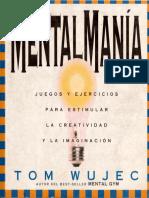 Wujec Tom - Mentalmania.pdf