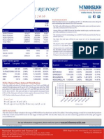 DERIVATIVE REPORT FOR 7 DEC - MANSUKH INVESTMENT AND TRADING SOLUTIONS