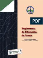 2. Reglamento de Titulacion de Grado 2015.pdf