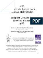 Latin a Support Group Manual