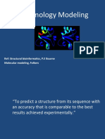 Homology Model