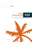 The Palmoil Financing Handbook