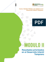 Modulo II Integral