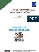 Derecho-Economico