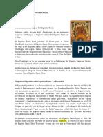 Curso Teología Dogmática Unidad 7