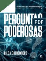 Perguntas Poderosas - Gilda Goldemberg