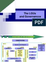 Philippine Administrative System Lecture 3 Atty. Odilon Pasaraba