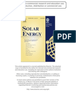 Evaluation of the Impact of the Surrounding Urban Morphology on Building Energy Consumption