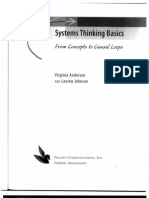 Systems Thinking 2010