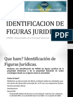 IDENTIFICACION DE FIGURAS JURIDICAS