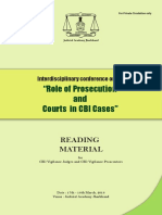 Role-of-Prosecution-and-Courts-in-CBI-Cases