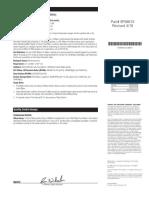 RQ1 RNase-Free DNase 9PIM610