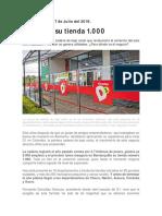 Tienda 1000 D1