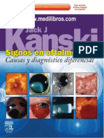Kanski Jack - Signos en Oftalmologia(opt)