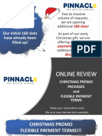 Pinnacle-CPA-Online-Review-Early-Christmas-Promo