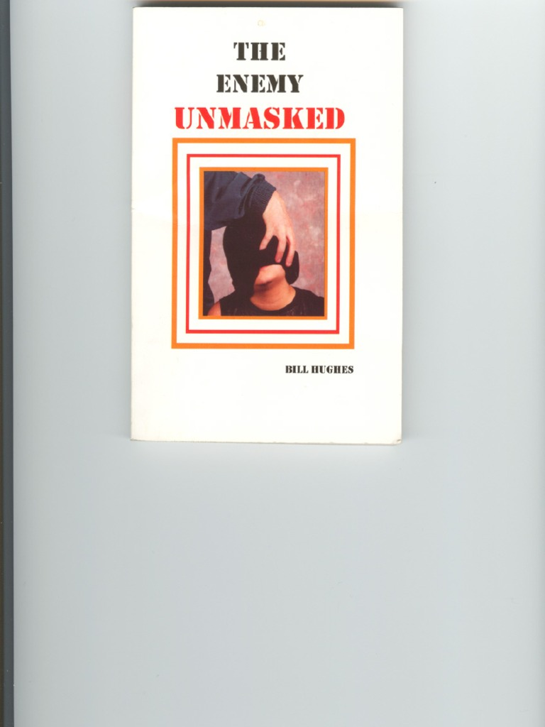 d9254dd9562c The Enemy Unmasked
