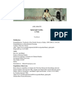 Iqbal and Goethe by Abhatti