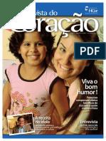 Revista do Coracao 1