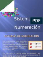 Sistemas de Numeracion (1)
