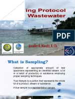 G. SAMPLING  WATER PCO 2019