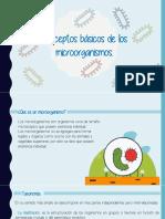 """Equipo 5 """"Conceptos Basicos de Microorganismos"""" ENF02A 20-2"""