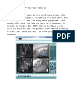 How to Hack CCTV Private Cameras.pdf