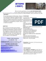 INFORMACIÓN-ELECTROMAGNETISMO-CORRIENTES-EDDY