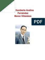 Humberto Fernadez Moran